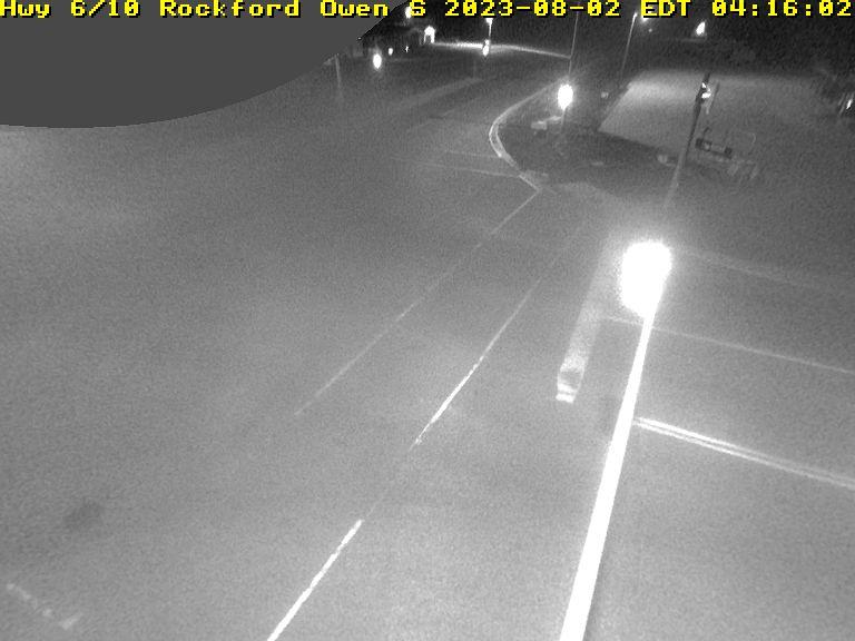 Highway 6 (Rockford)
