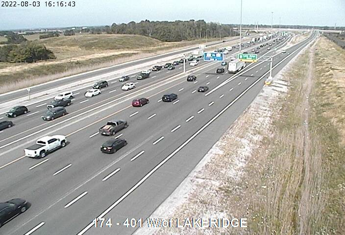 401 West of Lakeridge Rd