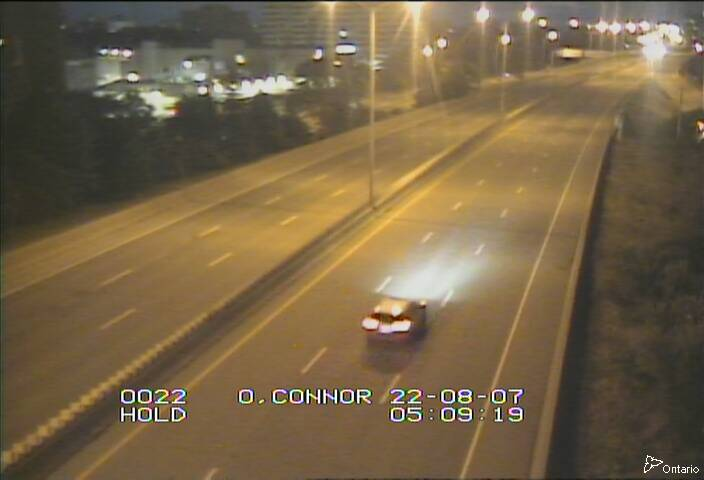 HWY 417 NEAR O'CONNOR STREET