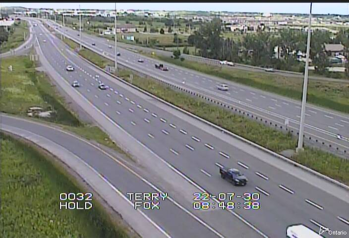 417 NEAR TERRY FOX DRIVE