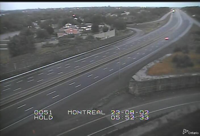Live Kingston Traffic Cameras