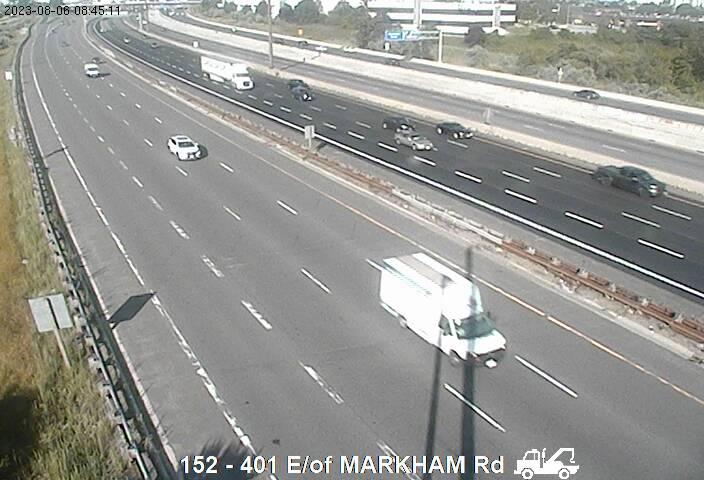 401 E of Markham Rd