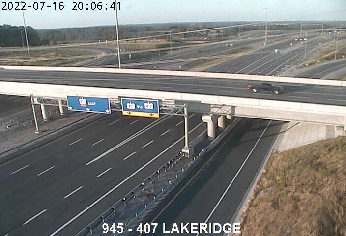 407 Near Lakeridge Rd